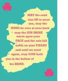 Irish Farewell Quotes