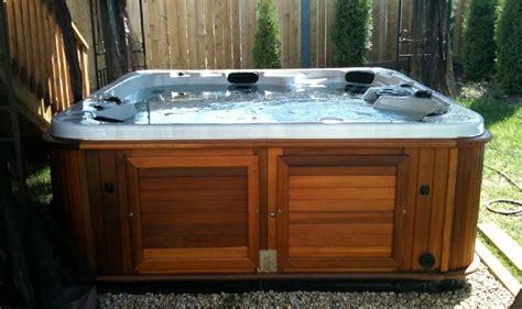 Fall Spa, Sauna, & Hot Tub Sale  Resch Center
