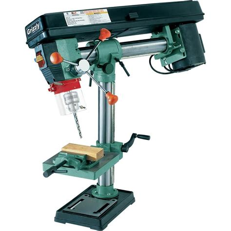 benchtop radial drill press drill press essential