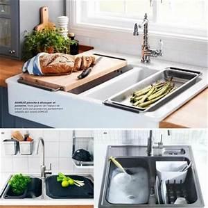 Ikea Accessoires Cuisine : acheter une cuisine ikea le meilleur du catalogue ikea ~ Dode.kayakingforconservation.com Idées de Décoration