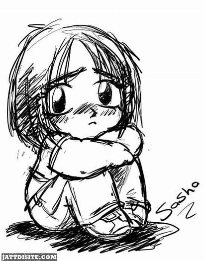 Cartoon Sad Graphic Broken Heart