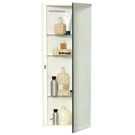 tall bathroom cabinet with doors mirrored tall narrow cabinet with glass door for bathroom