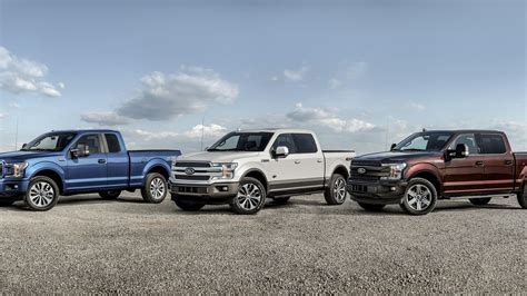 ford recalls     pickups   issues