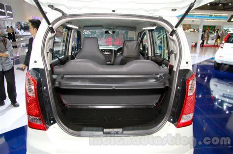 Review Suzuki Karimun Wagon R Gs by Suzuki Karimun Wagon R Gs At The 2014 Indonesia