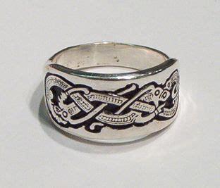 viking wedding rings bing bilder wedding rings