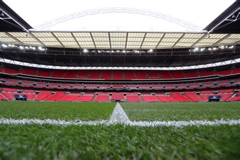 Tottenham Hotspur's new stadium was supposed to open today ...