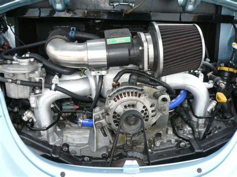 subaru boxer engine in vw beetle 1973 vw beetle with impreza sti 2 0l boxer engine