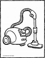 Vacuum Cleaner Hoover Coloring Drawing Pages Colouring Cleaners Printable Drawings Sketch Kiddicolour Template Getcolorings Paintingvalley Receiver Mail sketch template