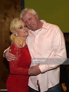 Lorrie Morgan with Husband