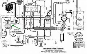 John Deere Gator Wiring Diagram 4 X 2