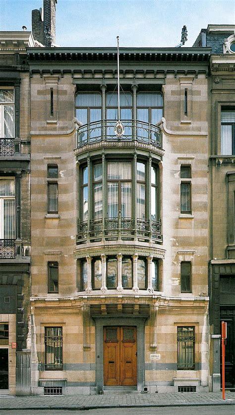 Victor Horta e Henry Van de Velde
