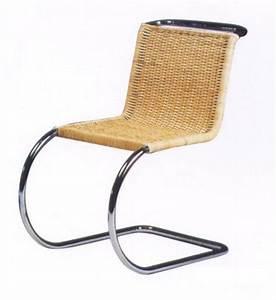 Mies Van Der Rohe Chair : mies van der rohe cane chair bauhaus italy ~ Watch28wear.com Haus und Dekorationen