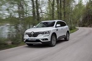 Renault Koleos 2017 Fiche Technique : fiche technique renault koleos ii 1 6 dci130ch energy zen l 39 ~ Medecine-chirurgie-esthetiques.com Avis de Voitures