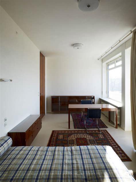 villa tugendhat modern bedroom  metro