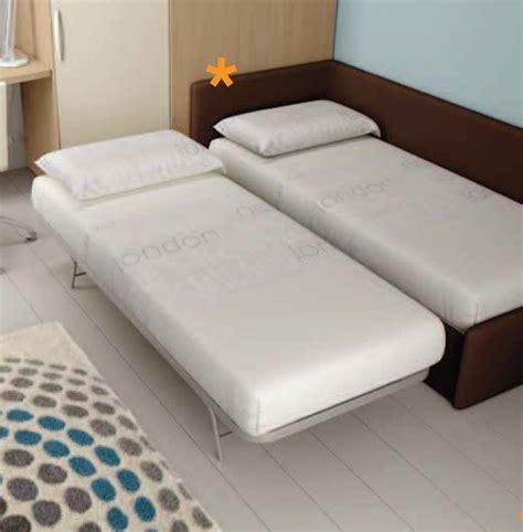 canap lit chambre ado chambre ado avec lit canapé lit gigogne compact
