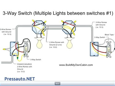 diagram light wiring diagram lights