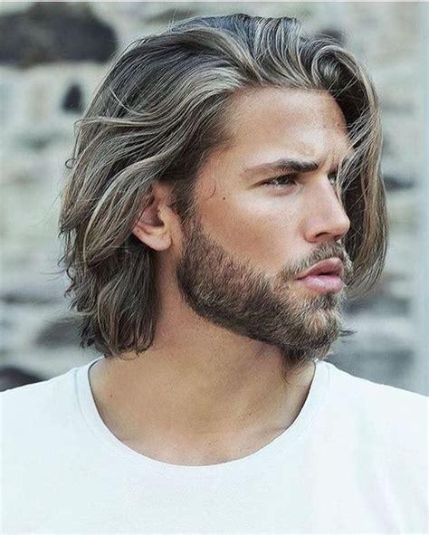 coupe de cheveux homme 2017 coiffure pour homme cheveux mi longs printemps 233 t 233 2017 ces coupes de cheveux pour hommes qui