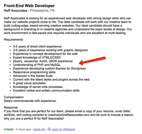 front end developer build the web do you what it takes to be a front end developer Harron