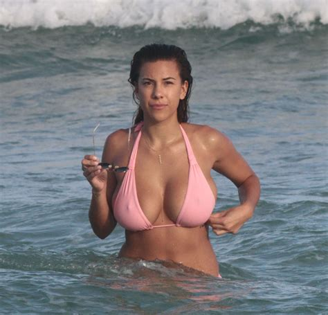 Devin Brugman In A Bikini Photos Celebrity Leaks