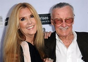 Stan Lee And His Daughter Were Working On A Final ...