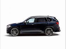 AC Schnitzer BMW X5 F15