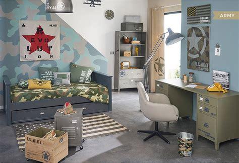 meubles chambre fille chambre garçon déco styles inspiration maisons du monde