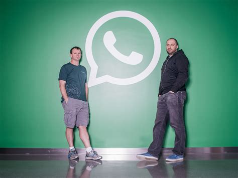 whatsapps privacy cred    big hit wired