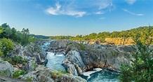 Great Falls National Park (Virginia Side) - Best Photo Spots