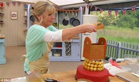 Great British Bake Off winner Nancy Birtwhistle reveals ...