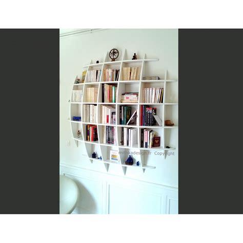 biblioth 232 que murale retento ronde mithka design