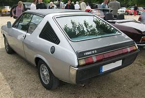 Super Cars News  Renault 17 Ts