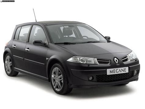 Renault Megane Ii 1.5 Dci (82 Hp