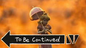 Subspace Emissary To Be Continued Super Smash Bros