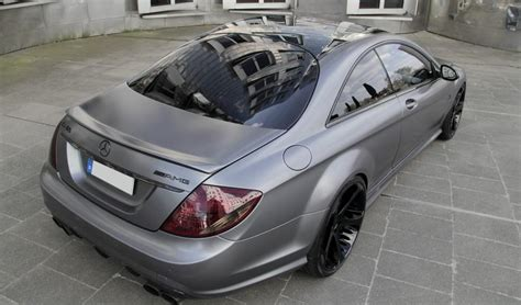 anderson germany mercedes benz cl  amg  kw