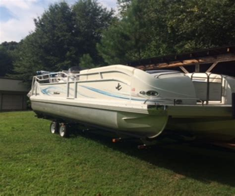 Used Pontoon Boats For Sale By Owner In Missouri boats for sale in used boats for sale in
