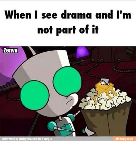 Zim Meme - 36 best gir images on pinterest invader zim cartoons and tacos