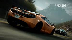 NFS: The Run HD Wallpapers | I Have A PC