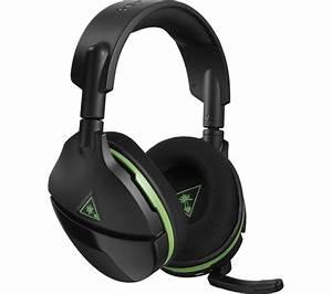 TURTLE BEACH Stealth 600 Wireless Gaming Headset Black