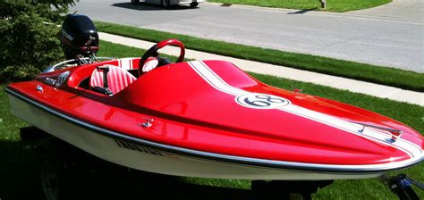 Invader Mini Boat by And Now For Your Viewing Edification A Collection Of