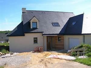 Aide Pour Construire Une Maison : enduirama aide pour choisir la couleur de votre enduit ~ Premium-room.com Idées de Décoration