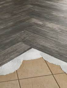 install thinnertile right outdated tile floors