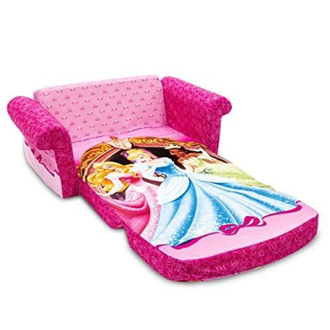 Marshmallow Flip Open Sofa Disney Princess by Marshmallow Flip Open Sofa Disney Princess Miya S