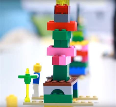 Lego® Serious Play® in BMC - Fabrizio Faraco