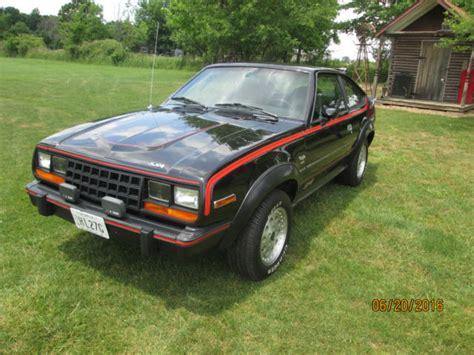 Amc Eagle Sx4 For Sale by 1983 Amc Eagle Sx 4 2 Dr Hatchback For Sale Amc Eagle Sx