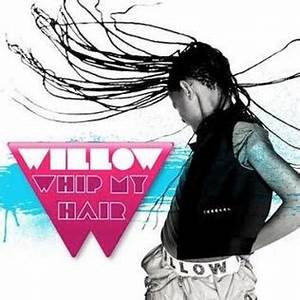 Whip My Hair - Wikipedia
