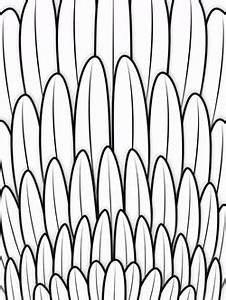 White and Black Feathers 15 Seconds GIF | Create, Discover ...