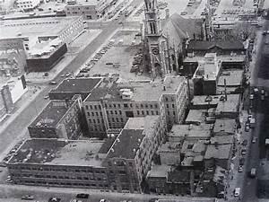 Free Images Montréal 1975 Secteur Quartier Latin Archives De La