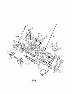 Craftsman 247887820 Parts List And Diagram