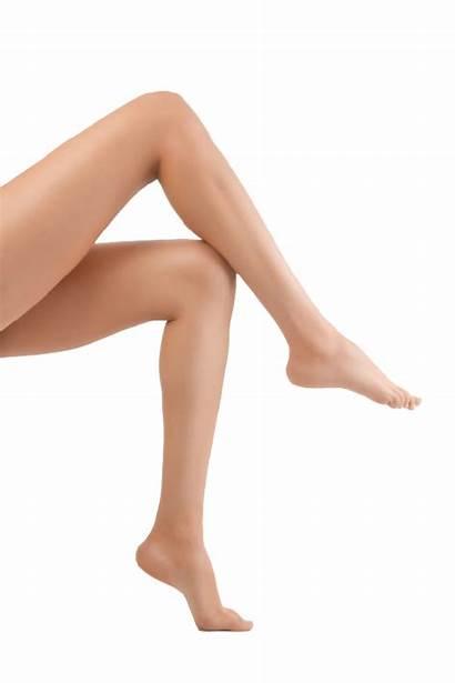 Transparent Leg Female Human Side Foot Legs