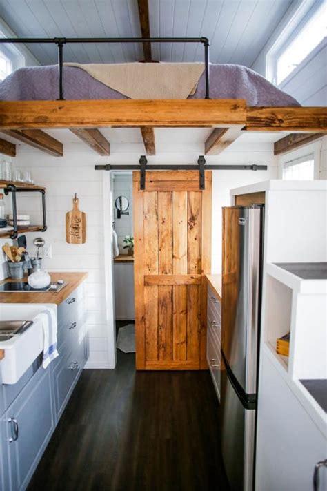 modern    liberation tiny homes tiny living